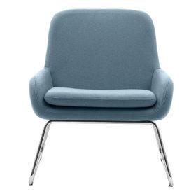 Softline coco chair poltroncina