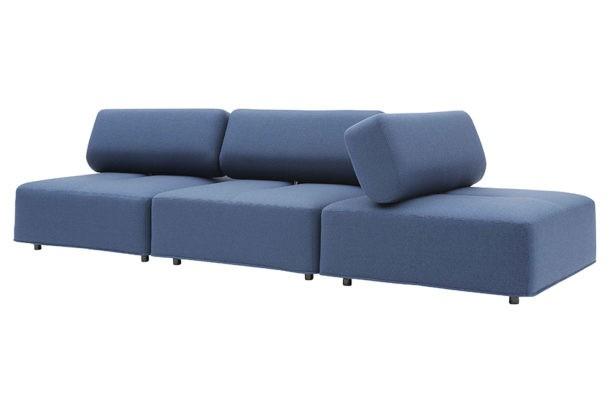Softline cabala divano
