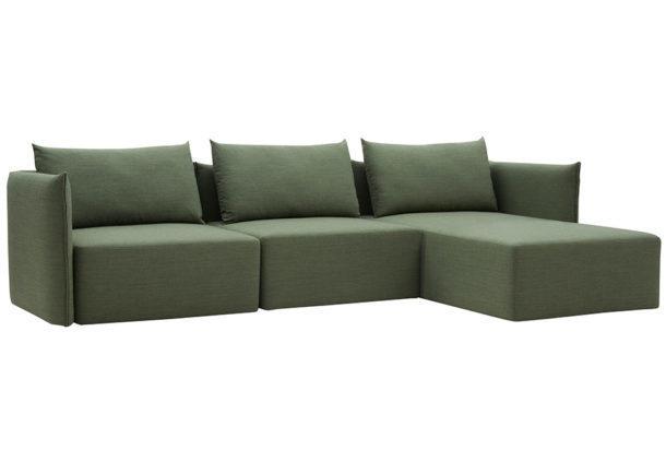 Softline cape divano