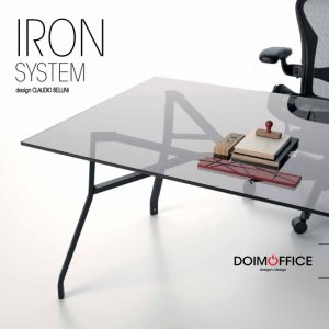 CATALOGO IRON