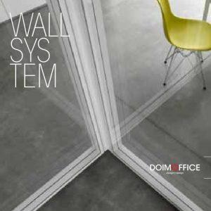 COPERTINA WALL SYSTEM