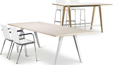 collezione_1500 thonet tavolo design