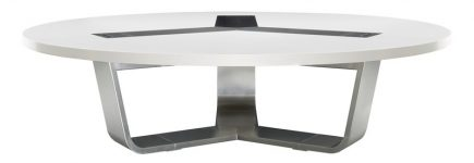 collezione_s_8000 Thonet tavolo riunioni design