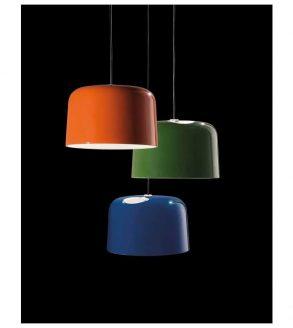 Illuminazione Quadrifoglio Add lampada a sospensione