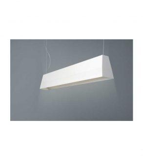 Illuminazione Quadrifoglio Blonde lampada a sospensione