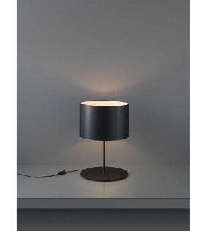 Illuminazione Quadrifoglio Halfmoon lampada da tavolo