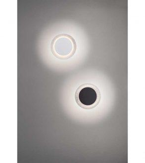 Illuminazione Quadrifoglio Shine lampada da parete