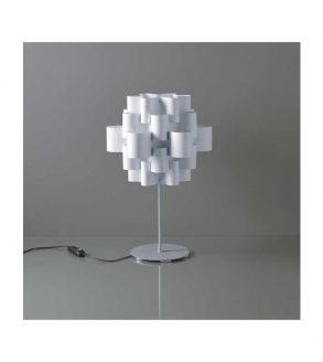 Illuminazione Quadrifoglio Sun lampada da tavolo