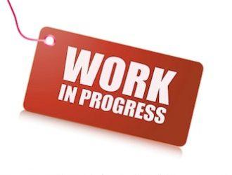 work-progress-label-260nw-74452576
